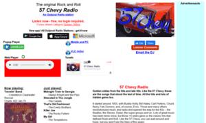 57chevyradio com 57 chevy radio