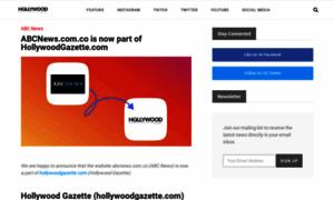 abcnews   co abc news   latest breaking news