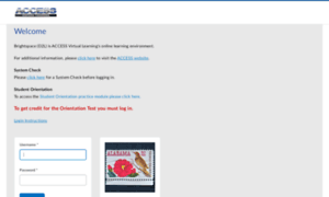 ACCESS Virtual Learning | ACCESS Virtual Learning
