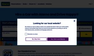 Alamo Vs Thrifty Car Rental