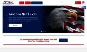 Amac Vs Aarp >> Aarp.org: AARP - Real Possibilities