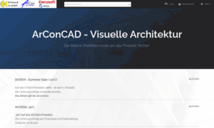 Domus Cad Pro vs Arcon Evo 2019 Comparison | FinancesOnline