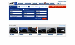 autoscout24 este site ul de v nz ri auto european. Black Bedroom Furniture Sets. Home Design Ideas