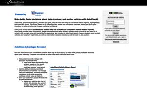 Autocheck.dealersuite.com: | DealerSuite.com | 300 x 180 png 15kB