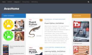 Ebook Sites Avaxhome