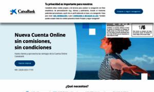 Bankia tu banco online te quitamos las for Caja madrid es oficina internet