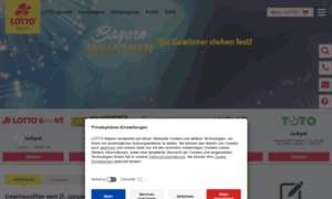 bayern lotto online