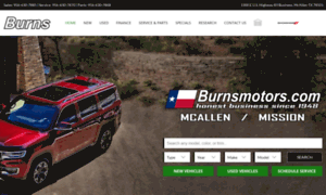 Mcallen Chrysler Dodge Jeep Ram Weslaco