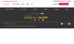 Buscar.jazztel.com: Jazztel, las mejores ofertas de Fibra ...