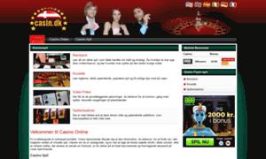 online casin