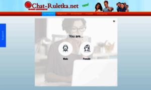 chat ruletka ru