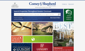 Homes for sale comey shepherd realtors for Comey and shepherd