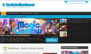 coole online games