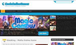 coole online spiele