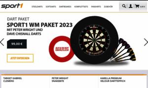 sport1.de darts