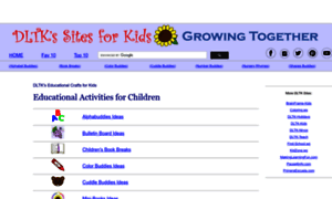 dltk teachcom metadata updates - Dltk Teach