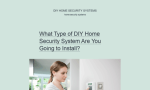 Best do it yourself home security systems excellent diy home interesting whois with do it yourself home security systems with best do it yourself home security systems solutioingenieria Choice Image