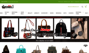 e best choice handbags