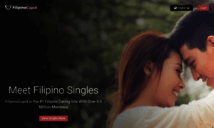 filipinocupid com usa