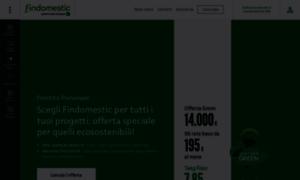 Findomestic.it: Finanziamenti, Prestiti Online e Prestiti Veloci O...