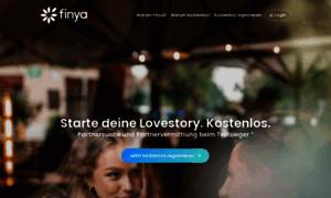 finya online dating Niederkassel