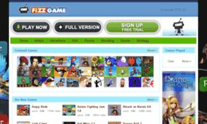 Fizz Game