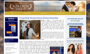 Foreign Bride Guide 118