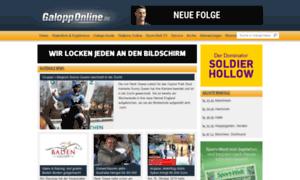 online pferdewetten