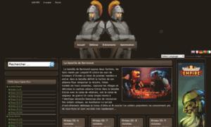 goodgame empire server status
