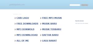Download lagu Top 3 International Hits.