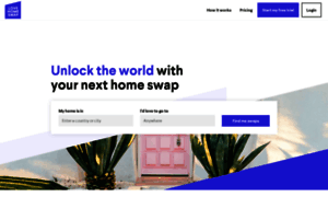 Homeforexchange com reviews