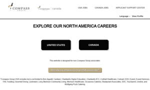 Hourlyjobs.compassgroupcareers.com: Compass Group