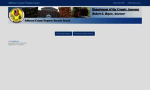 Jefferson County Mo Assessor Property Search