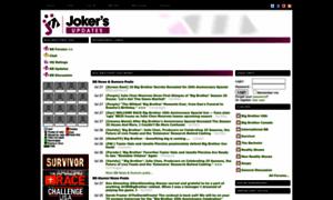 Jokersupdates
