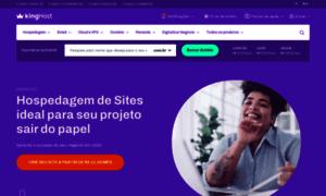 Locaweb hospedagem business plan