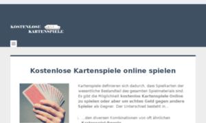 www.kostenlose kartenspiele.de