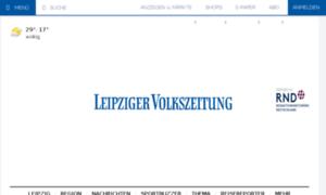 lvz online bekanntschaften er sucht sie Stuttgart