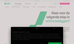 Lynx broker nederland