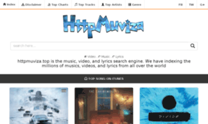 Muviza.racing: Music, Video, and Lyrics Search Engine 2017 ...
