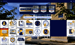 Engage and Canvas LMS | College Degrees | NJ & NY Degrees ...