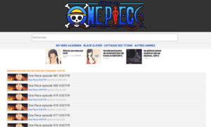 one piece streaming one piece streaming. Black Bedroom Furniture Sets. Home Design Ideas