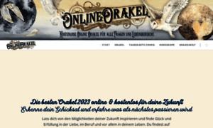 www orakel kostenlos de