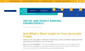 Onlinebanking.nwfcu.org: NWFCU Online Banking