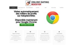 verum-index.com: Online Dating Booster |