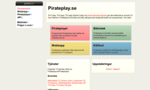 pirateplay