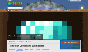 Planet minecraft texture packs skins projects - Planetminecraft com ...