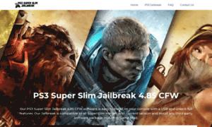 jailbreak ps3 super slim 446