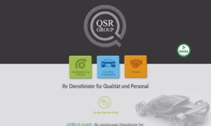 Qsr-consulting-engineering.de thumbnail