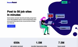 resumerabbitcom thumbnail
