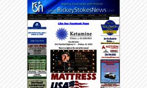 Rickeystokesnews.com: Welcome To RickeyStokesNews.com ... - photo #3